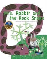 도서 이미지 - Mrs. Rabbit and the Rock Snake