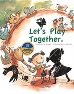 도서 이미지 - Let's Play Together