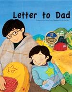 도서 이미지 - Lettter to Dad
