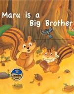 도서 이미지 - Maru is a Big Brother
