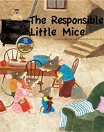 도서 이미지 - The Responsible Little Mice
