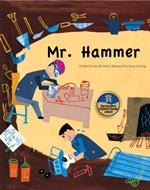 도서 이미지 - Mr. Hammer