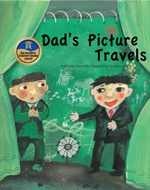 도서 이미지 - Dad's Picture Travels