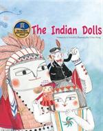 도서 이미지 - The Indian Dolls