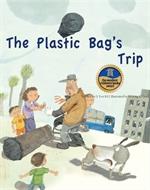 도서 이미지 - The Plastic Bag's Trip