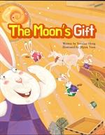 도서 이미지 - 달님의 선물 - The moon's gift