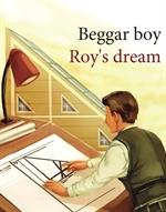 도서 이미지 - 거지소년 로이의 꿈 - Beggar boy Roy's dream