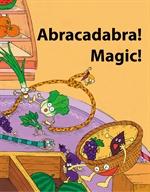 도서 이미지 - 끼리끼리 요술 끈과 따로따로 바구니 - Abracadabra Magic