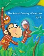 도서 이미지 - 동물나라 명탐정 키키 - The Animal Country's Detective Ki-Ki
