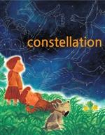 도서 이미지 - 별자리 이야기 - constellation