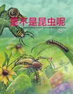 도서 이미지 - 곤충일까 아닐까 - 是不是昆虫呢