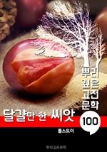 도서 이미지 - 달걀만 한 씨앗 [톨스토이] : 100년, 뿌리 깊은 고전문학 시리즈