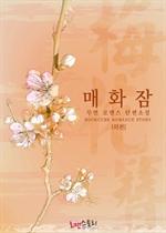 도서 이미지 - 매화잠 (梅花簪)