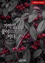 도서 이미지 - 가막살나무 꽃이 피다