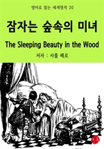 도서 이미지 - 잠자는 숲속의 미녀 The Sleeping Beauty in the Wood