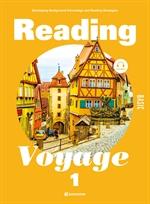 도서 이미지 - Reading Voyage Basic 1