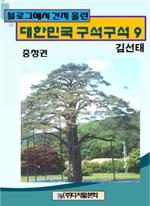 도서 이미지 - 블로그에서 건져 올린 대한민국 구석구석 9
