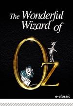 도서 이미지 - The wonderful wizard of oz