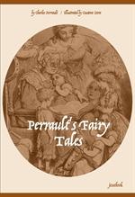 도서 이미지 - Perrault'sFairyTales
