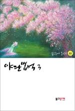 도서 이미지 - 야단법석 3
