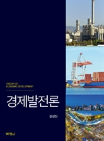 도서 이미지 - 경제발전론