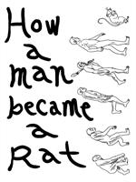 도서 이미지 - How a man became a rat