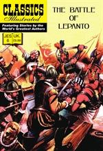 도서 이미지 - The Battle of Lepanto JES 6