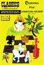 도서 이미지 - Through the Looking-Glass JESUK147