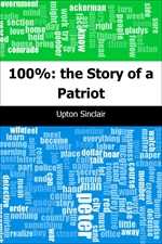 도서 이미지 - 100%: the Story of a Patriot