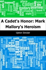 도서 이미지 - A Cadet's Honor: Mark Mallory's Heroism