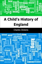 도서 이미지 - A Child's History of England