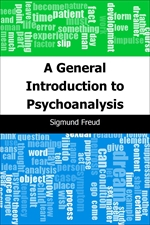 도서 이미지 - A General Introduction to Psychoanalysis