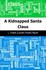 도서 이미지 - A Kidnapped Santa Claus