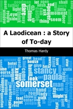 도서 이미지 - A Laodicean : a Story of To-day