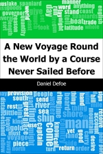 도서 이미지 - A New Voyage Round the World by a Course Never Sailed Before