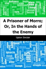 도서 이미지 - A Prisoner of Morro; Or, In the Hands of the Enemy