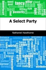 도서 이미지 - A Select Party