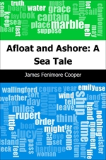 도서 이미지 - Afloat and Ashore: A Sea Tale