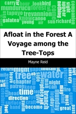 도서 이미지 - Afloat in the Forest: A Voyage among the Tree-Tops