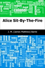 도서 이미지 - Alice Sit-By-The-Fire