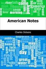 도서 이미지 - American Notes