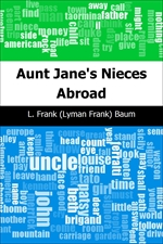 도서 이미지 - Aunt Jane's Nieces Abroad