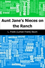 도서 이미지 - Aunt Jane's Nieces on the Ranch