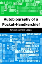 도서 이미지 - Autobiography of a Pocket-Handkerchief