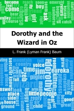 도서 이미지 - Dorothy and the Wizard in Oz