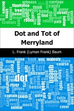 도서 이미지 - Dot and Tot of Merryland