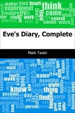 도서 이미지 - Eve's Diary, Complete