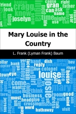 도서 이미지 - Mary Louise in the Country