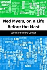 도서 이미지 - Ned Myers, or, a Life Before the Mast