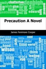 도서 이미지 - Precaution: A Novel